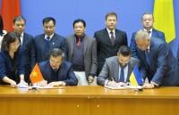 Việt Nam - Ukraine thúc đẩy hợp tác kinh tế và khoa học