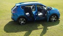 Chi tiết xe ô tô điện VinFast VF e34 sắp ra mắt