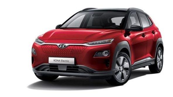 Xuất khẩu ô tô điện của Hàn Quốc tăng mạnh