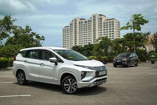 Mitsubishi Việt Nam triệu hồi hơn 9.000 xe Mitsubishi Xpander và Outlander vì lỗi bơm xăng