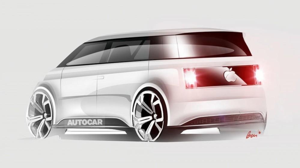 Apple và Hyundai sẽ không cùng phát triển xe điện tự lái