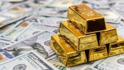 Giá vàng hôm nay 20/9, Giá vàng thấp nhất 4 tuần, USD tăng vọt, đầu tư tốt nhất là giữ tiền mặt?