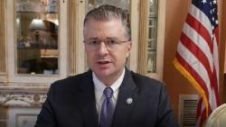 Đại sứ Mỹ tại Việt Nam được đề cử giữ ghế ngoại giao hàng đầu châu Á