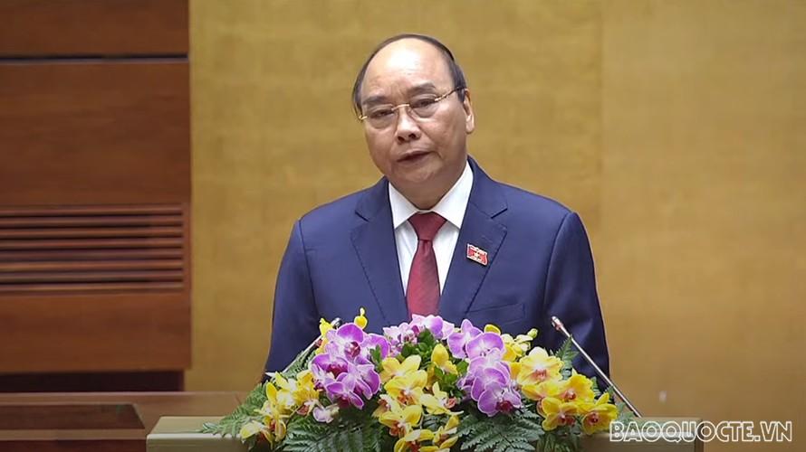 Chủ tịch nước Nguyễn Xuân Phúc sẽ chủ trì Phiên thảo luận mở Cấp cao của Hội đồng Bảo an