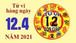 Tử vi hôm nay - Xem tử vi 12 con giáp 12/4/2021: Tuổi Sửu được quý nhân phù trợ, tuổi Hợi kinh doanh suôn sẻ