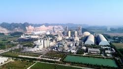Xi măng Long Sơn đưa vào hoạt động dây chuyền III - góp phần tạo nên cụm công nghiệp xi măng lớn nhất cả nước