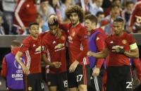 Tuyệt phẩm của Rashford, Man Utd hạ gục Celta Vigo