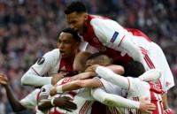 Ajax - Man Utd: Champions League vẫy gọi