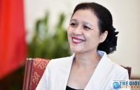 Tình hữu nghị đặc biệt và sâu sắc Việt - Nga trong ký ức Đại sứ Nguyễn Phương Nga