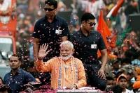 Thủ tướng Nguyễn Xuân Phúc gửi thư chúc mừng Thủ tướng Ấn Độ Narendra Modi