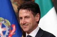 Thủ tướng Italy Giuseppe Conte sẽ thăm chính thức Việt Nam