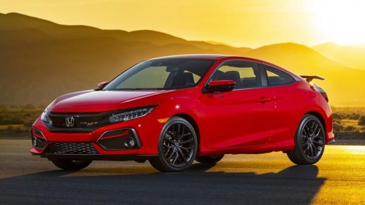 Honda Civic 2022 - Phân khúc sedan hạng C nổi bật nhất năm 2021