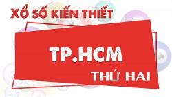 XSHCM 24/5 - Kết quả xổ số TP.HCM hôm nay 24/5/2021 - SXHCM 24/5 - KQXSHCM thứ 2