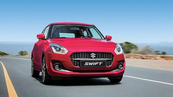 Suzuki New Swift 2021 ra mắt thị trường Việt, giá chỉ từ 549,9 triệu