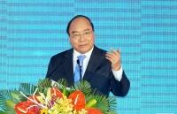 Thủ tướng Nguyễn Xuân Phúc dự Hội nghị xúc tiến đầu tư Quảng Ngãi năm 2019