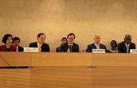 Quốc tế hoan nghênh nỗ lực bảo đảm quyền con người ở Việt Nam