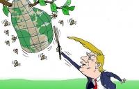 Kết quả đối ngoại của Donald Trump (Bài số 3)