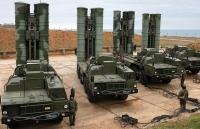 Hệ thống tên lửa phòng không S-400 và mối lo của Mỹ