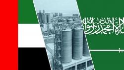 OPEC bất hòa, nền chính trị dầu mỏ Trung Đông lung lay, giá dầu thế giới sẽ đi về đâu?
