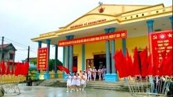 Huyện Yên Khánh: Hiệu quả từ những nghị quyết về nông nghiệp, nông thôn mới