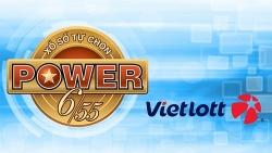 Vietlott 23/9/2021, Kết quả xổ số Vietlott Power thứ 5 23/9/2021. Vietlott Power 6/55