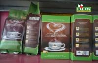 Điều làm nên thương hiệu cà phê Bốn Hiệp