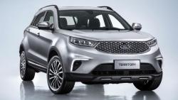 Giá xe Ford 2020 mới nhất tại Việt Nam tháng 10/2020
