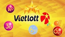 Vietlott 17/10/2021. xổ số điện toán Vietlott Mega hôm nay 17/10/2021. xổ số Mega 645