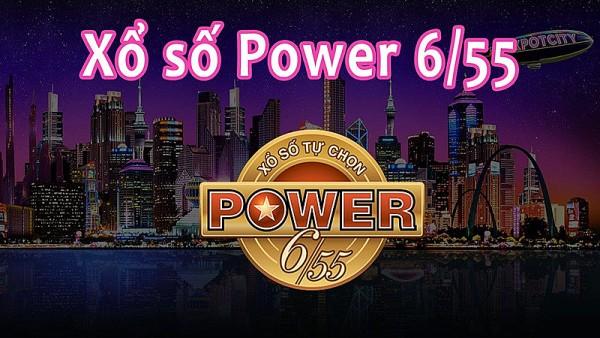 Vietlott 26/10/2021 Kết quả xổ số Vietlott Power thứ 3 ngày 26/10/2021. xổ số Power 655 hôm nay