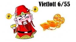 Vietlott 25/9/2021, kết quả xổ số Vietlott Power hôm nay 25/9/2021. Vietlott Power 6/55