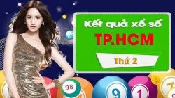XSHCM 8/3 - Kết quả xổ số Hồ Chí Minh hôm nay 8/3/2021 - SXHCM 8/3 - KQXSHCM thứ 2