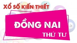 XSĐN 16/6 - Kết quả xổ số Đồng Nai hôm nay 16/6/2021 - SXĐN 16/6 - KQXSĐN thứ 4