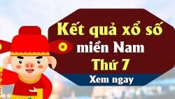 XSMN 17/4 - Kết quả xổ số miền Nam hôm nay 17/4/2021 - SXMN 17/4 - xổ số hôm nay