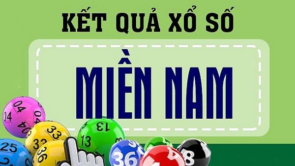 XSMN 11/6 - xổ số miền Nam hôm nay thứ 6 11/6/2021 - xổ số hôm nay 11/6 - SXMN - KQXSMN