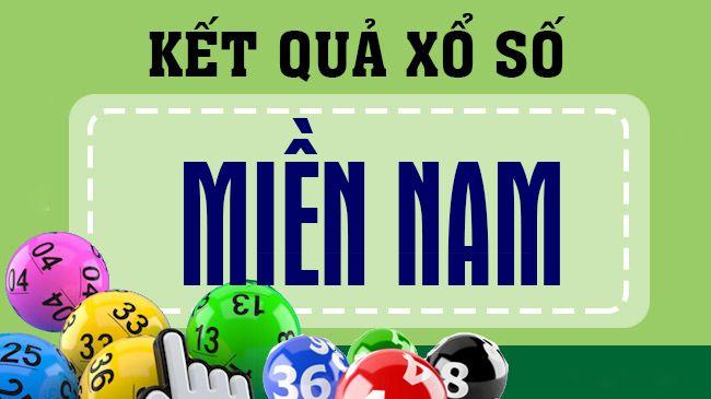 XSMN 4/6 - Kết quả xổ số miền Nam hôm nay 4/6/2021 - xổ số hôm nay 4/6 - SXMN