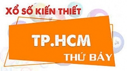 XSHCM 3/4 - Kết quả TP.HCM hôm nay 3/4/2021 - SXHCM 3/4 - KQXSHCM thứ 7