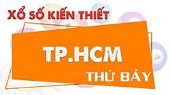 XSHCM 23/10/2021, Kết quả TP.Hồ Chí Minh hôm nay 23/10/2021. KQXSHCM thứ 7