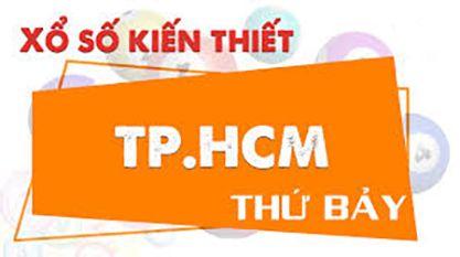 XSHCM 15/5 - Kết quả TP.HCM hôm nay 15/5/2021 - SXHCM 15/5 - KQXSHCM thứ 7