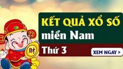 XSMN 11/5 - Kết quả xổ số miền Nam hôm nay 11/5/2021 - SXMN 11/5 - xổ số hôm nay