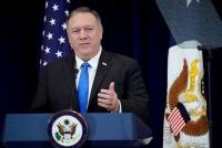 Ngoại trưởng Pompeo: Mỹ sẵn sàng ứng phó với mọi tình huống có thể xảy ra ở Triều Tiên