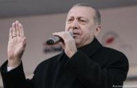 Phát video của tay súng tại New Zealand, Tổng thống Thổ Nhĩ Kỳ bị chỉ trích