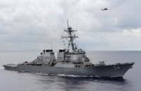 Châu Âu tăng cường hoạt động tự do hàng hải ở Biển Đông