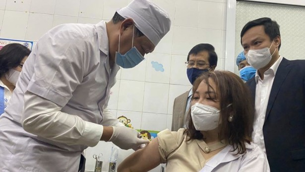 Công bằng trong tiếp cận vaccine covid-19: Ứng xử của Việt Nam
