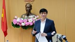 Bộ trưởng Bộ Y tế Nguyễn Thành Long: Có thể xuất hiện đợt dịch Covid-19 thứ 4 tại Việt Nam