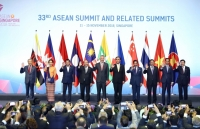 ASEAN thảo luận vấn đề tạo điều kiện thuận lợi cho thương mại nội khối