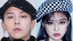 'Bão' hẹn hò vừa lặng, G-Dragon (Big Bang) tiếp tục khiến cộng đồng KPop 'đứng ngồi không yên'