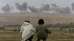 Mỹ-Afghanistan: Cuộc chiến dài nhất trong lịch sử nước Mỹ và một số bức ảnh chưa từng hé lộ