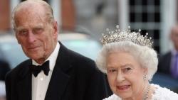 Nguồn gốc của chiếc nhẫn đính hôn Hoàng thân Philip tặng Nữ hoàng Elizabeth II