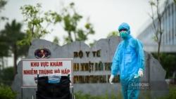 Covid-19 ở Việt Nam sáng 6/5: Bệnh viện Bệnh Nhiệt đới Trung ương có thêm 8 ca nhiễm mới