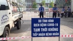 Bệnh viện K chính thức thông báo về 10 trường hợp nghi nhiễm Covid-19